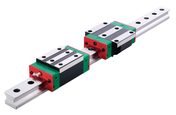 HIWIN LINEAR GUIDEWAYS & BLOCKS