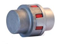 ROTEX ® JAW TYPE COUPLINGS - CAST FINISH