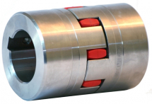 ROTEX ® JAW TYPE COUPLINGS - STAINLESS STEEL