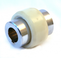 BOWEX ® CURVED TOOTH GEAR COUPLINGS