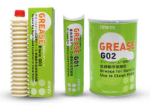 HIWIN G02 GREASE (LOW PARTICLE-EMITTING)