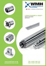 Linear Bushes & Shafts