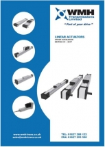 Linear Actuator Catalogue