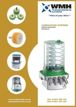 Lubrication Systems Catalogue