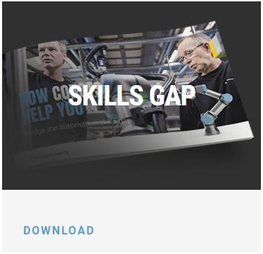 Skills Gap in Industry