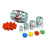 COUPLINGS<BR>ROTEX®<BR>BOWEX®<BR>OLDHAM