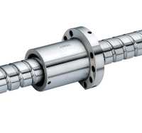 HIWIN BALLSCREWS & NUTS