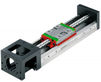 HIWIN KK UNITS LINEAR STAGES